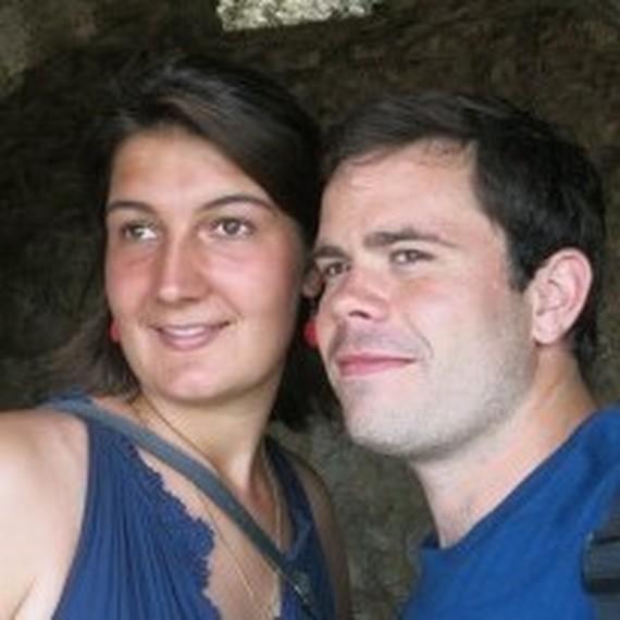 Mariage Pierre et Eugénie