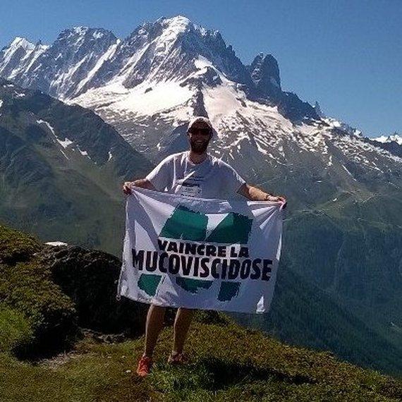 Du souffle pour gravir les montagnes dans notre combat contre la muco