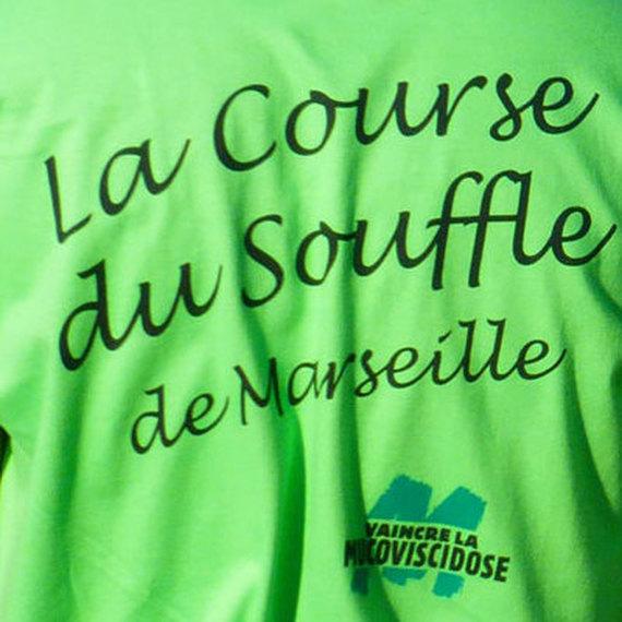 3ème Course du souffle de Marseille