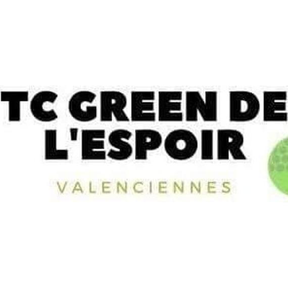 TC Green de L'espoir Valenciennes