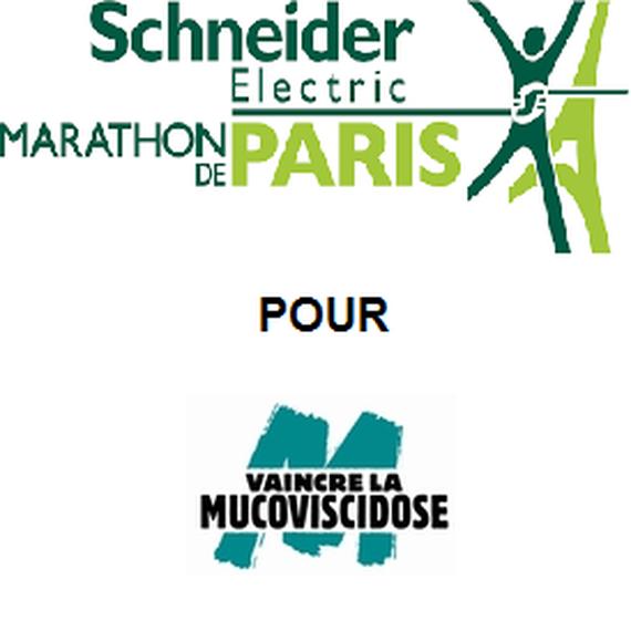 Marathon pour vaincre la muco