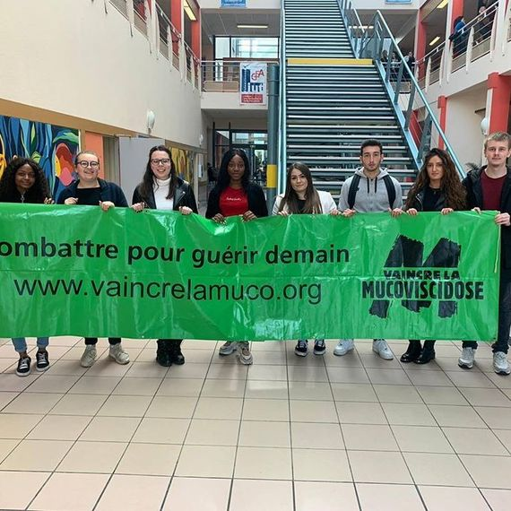 TC Green de l'Espoir 2019 - Valenciennes