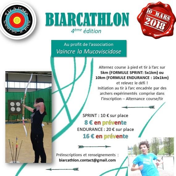 Biarcathlon 2018