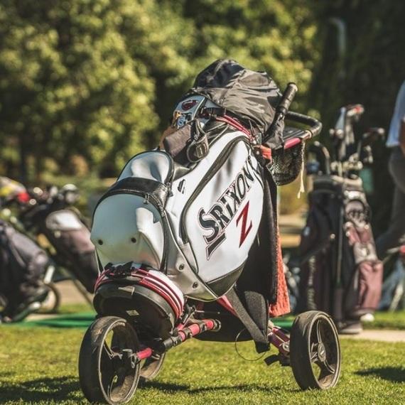 Green de l'Espoir 2019, Compétition de golf caritative au profit de Vaincre la Mucoviscidose