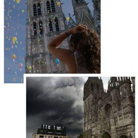 Virade de Rouen