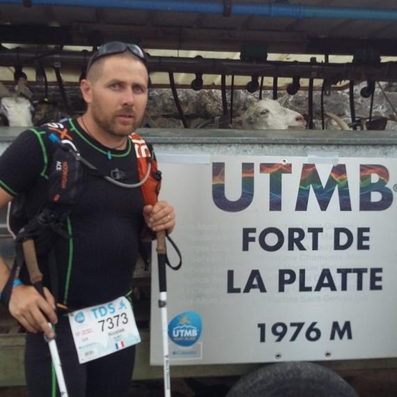 105 kms d'espoir