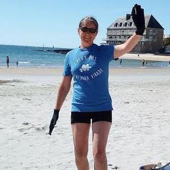 56 km de longe côte dans le 56 pour mes 56 ans !