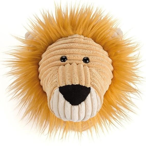 Toutes avec Léo, notre petit lion salé