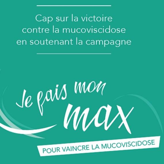 JE FAIS MON MAX CONTRE LA MUCO