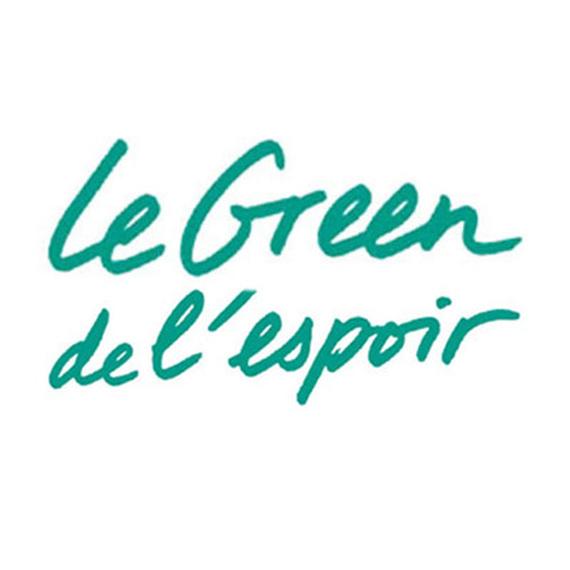 Green de l'espoir 2020