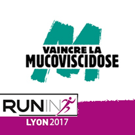 Run In Lyon 2017: 1km=10€