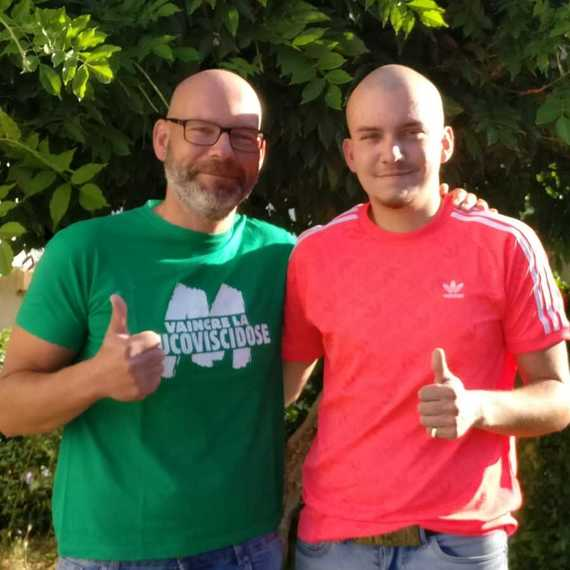 Défi triathlon Bearman pour Vaincre la Mucoviscidose