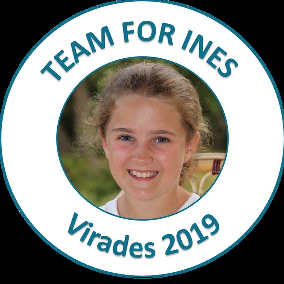 Team for Inès 2019