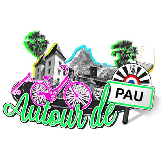 Tourner autour de Pau