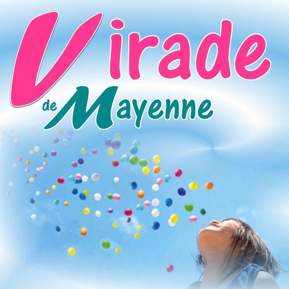 VIRADE DE MAYENNE