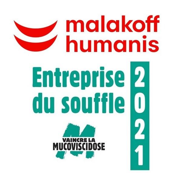 Malakoff Humanis : donner du souffle pour Vaincre la Mucoviscidose