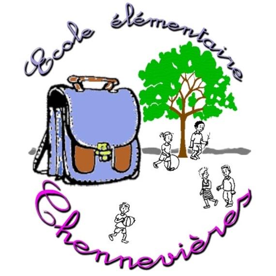 École Chènevières - Conflans -  Virade scolaire