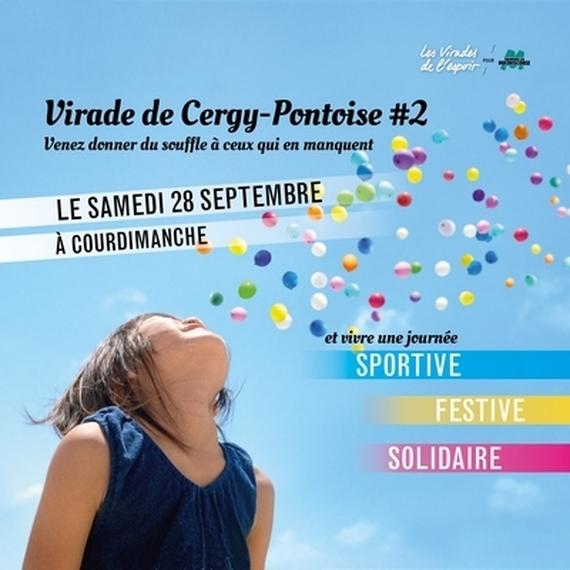 Virade de Cergy-Pontoise