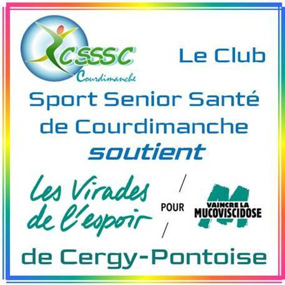 CLUB SPORT SENIOR SANTE COURDIMANCHE