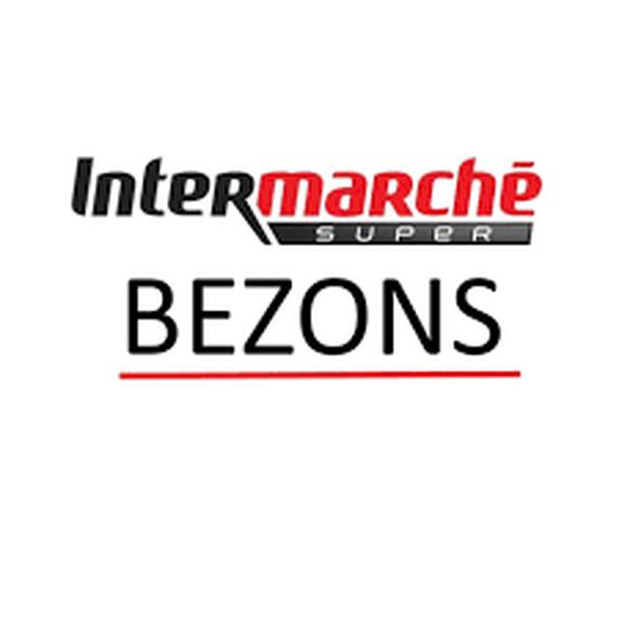 INTERMARCHÉ BEZONS soutient Vaincre la mucoviscidose