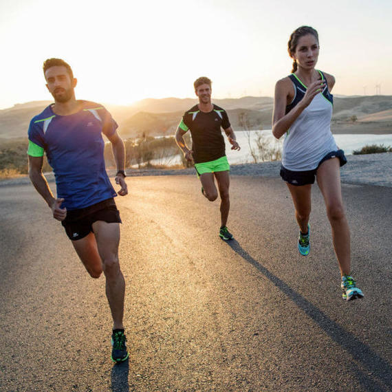 Défi course à pied : cap sur les 35 kms !
