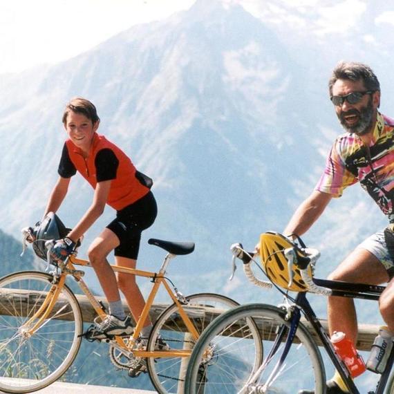 Cyclomontagnarde d'Annecy