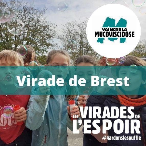 Virade de Brest