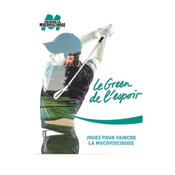 Golf d'Esery - Green de l'espoir