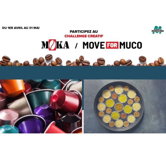 Moka move for muco Lorient