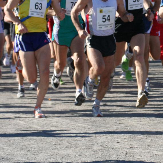 Runners 1438373