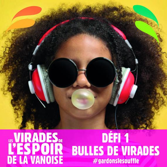 BULLES DE VIRADES