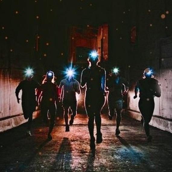 Trail nocturne 2019 !