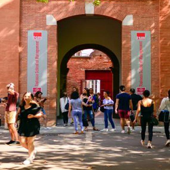 Projet Universitaire - Green de l'espoir de Las Martines