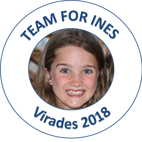 Team for Inès 2018